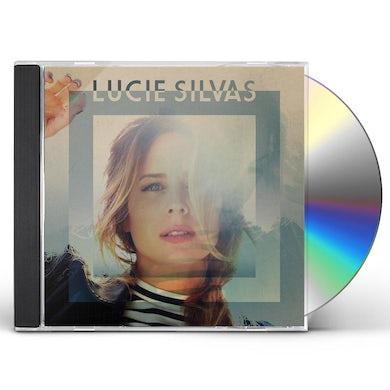 LUCIE SILVAS CD