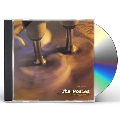 Posies FROSTING ON THE BEATER CD