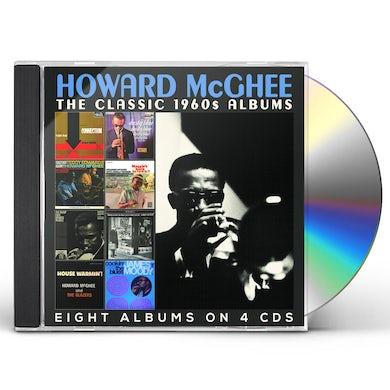 CLASSIC 1960S ALBUMS CD