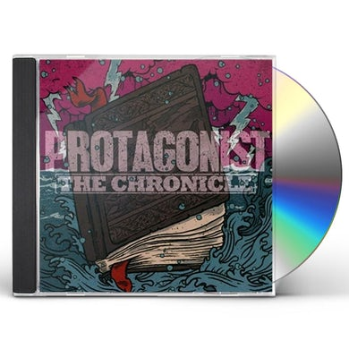 Protagonist CHRONICLE CD