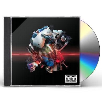 Brodinski BRAVA CD