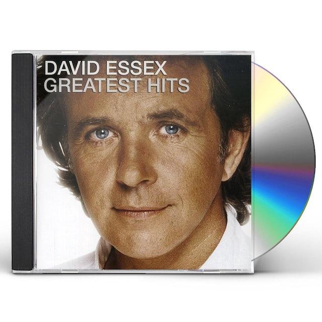 David Essex GREATEST HITS CD