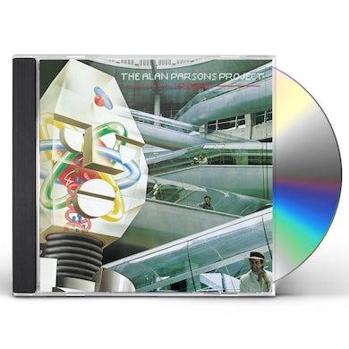 Alan Parsons I ROBOT CD