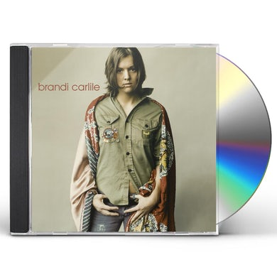 Brandi Carlile : Deluxe Edition CD