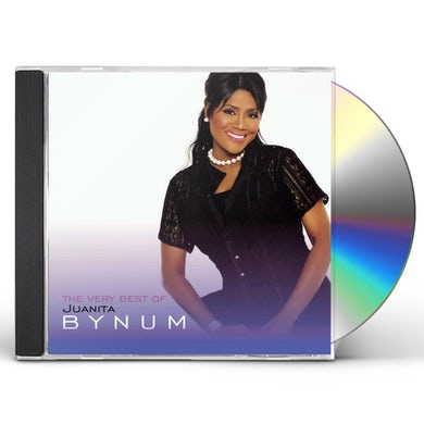 VARY BEST OF JUANITA BYNUM CD