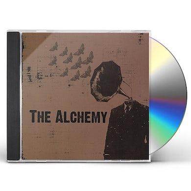 Alchemy CD