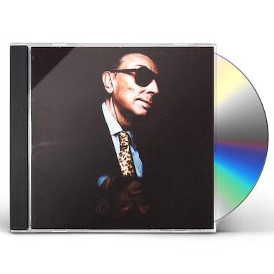 Tete Montoliu T'ESTIMO TANT: PIANO SOLO 28-03-1996 CD