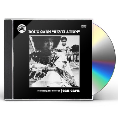 Doug Carn REVELATION CD