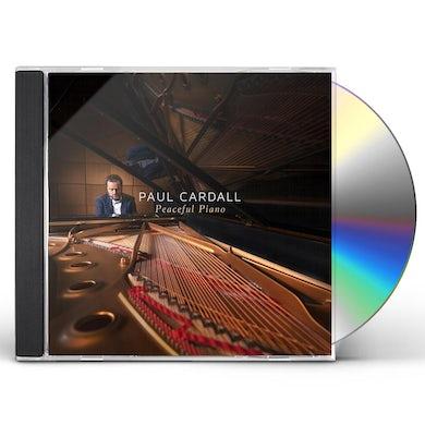 PEACEFUL PIANO CD