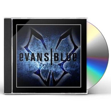 Evans Blue EVANS I BLUE CD