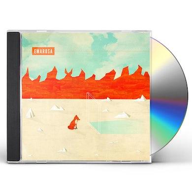 EMAROSA CD