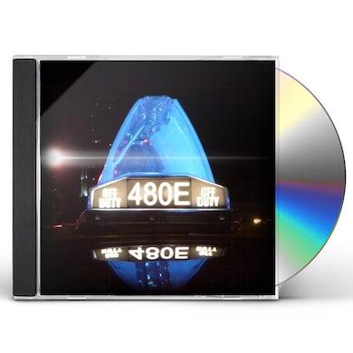 Four 80 East OFF DUTY CD
