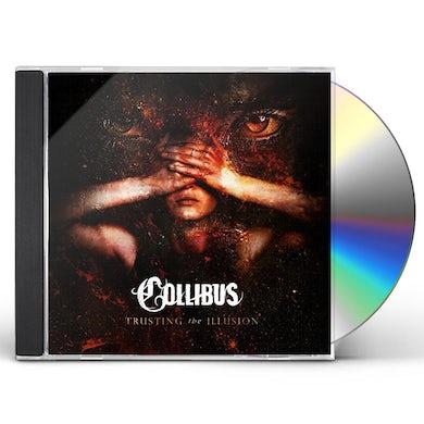 Collibus TRUSTING THE ILLUSION CD