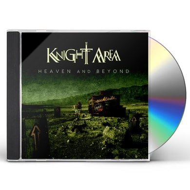 Knight Area HEAVEN AND BEYOND CD