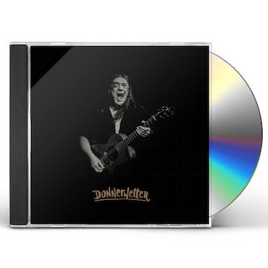 DONNERWETTER CD