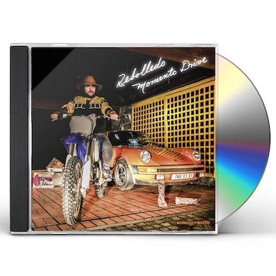 Rebolledo MOMENTO DRIVE CD