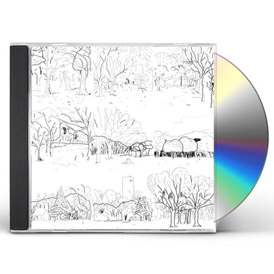 Lawrence YOYOGI PARK CD