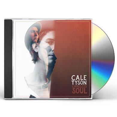 Cale Tyson CARELESS SOUL CD