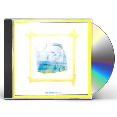 Remote Viewer LET YOUR HEART DRAW A LINE CD