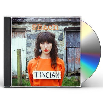 9bach TINCIAN CD