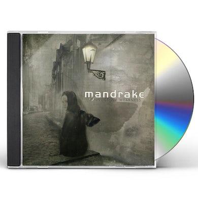 INNOCENCE WEAKNESS CD