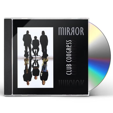 Mirror CLUB CONGRESS CD