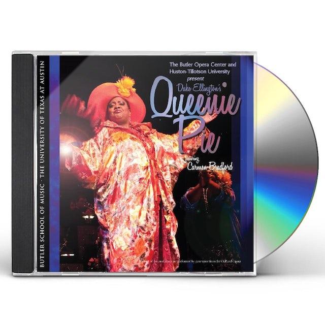 Duke Ellington QUEENIE PIE CD