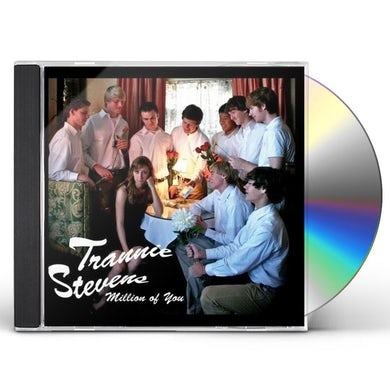 Trannie Stevens MILLION OF YOU CD