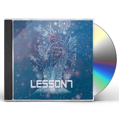 LESSON 7 CD