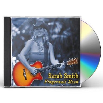 Sarah Smith FINGERNAIL MOON CD