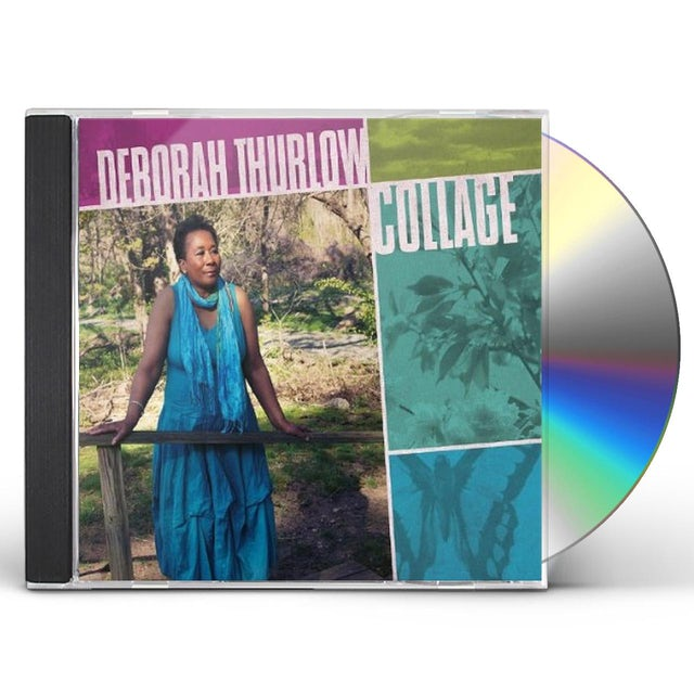 Deborah Thurlow COLLAGE CD