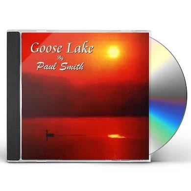 Paul Smith GOOSE LAKE CD