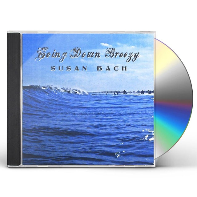 Susan Bach