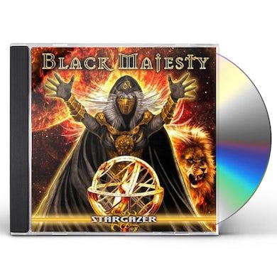 Black Majesty STARGAZER CD