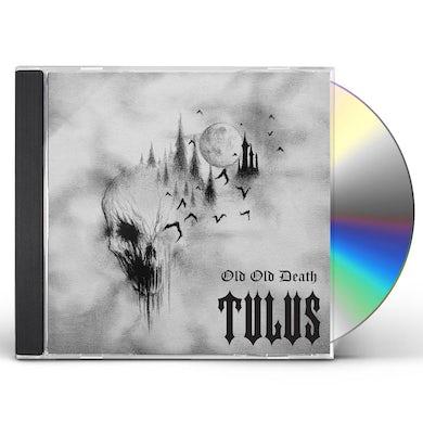 OLD OLD DEATH CD