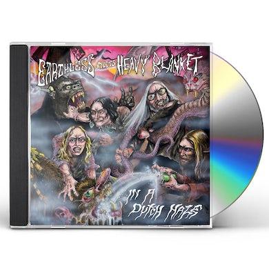 Earthless Meets Heavy Blanket IN A DUTCH HAZE CD