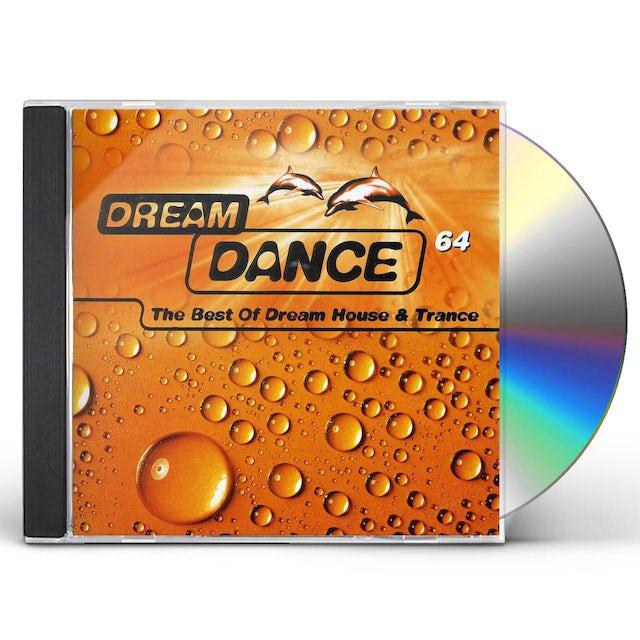 VOL. 64-DREAM DANCE CD