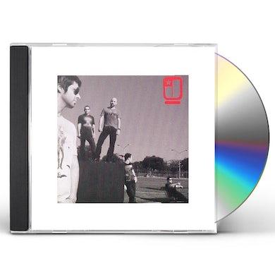 Jota Quest ATE ONDE VAI CD