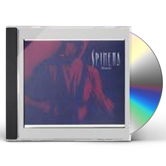 Luis Alberto Spinetta EXACTAS CD