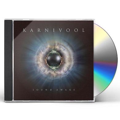 Karnivool SOUND AWAKE CD