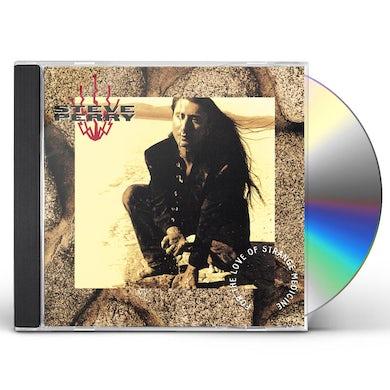Steve Perry  FOR THE LOVE OF STRANGE MEDICINE CD