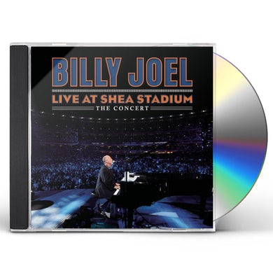 Billy Joel LIVE AT SHEA STADIUM CD