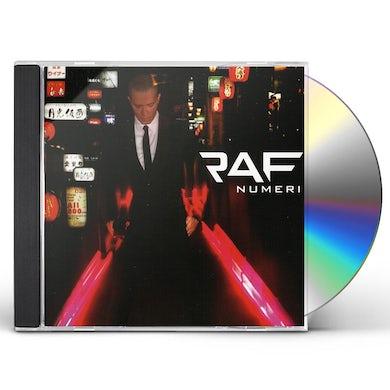 NUMERI CD