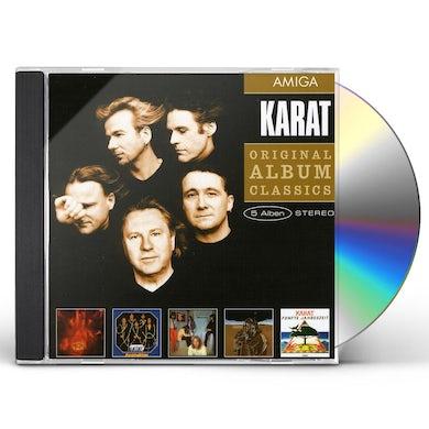 Karat ORIGINAL ALBUM CLASSICS CD
