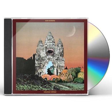 Alex Izenberg CARAVAN CHATEAU CD