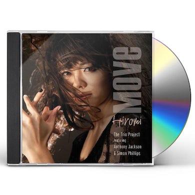 Hiromi SPARK CD