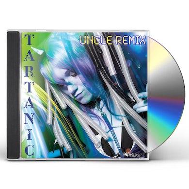 UNCLE REMIX CD