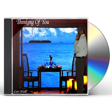 Leo Hall THINKING OF YOU CD