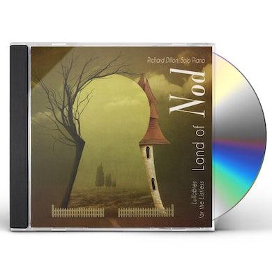 Richard Dillon LAND OF NOD CD