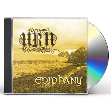 Urn EPIPHANY CD
